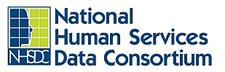 National Human Services Data Consortium logo