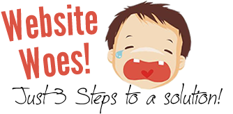 Website Woes: Which site-type will win you business?