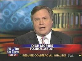 Dick Morris Speaks in Midland, Mich.