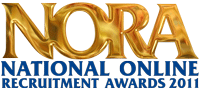 National Online Recruitment Awards 2011