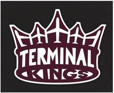 Toast & Jam presents Terminal Kings logo