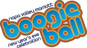Napa Valley Boogie Ball