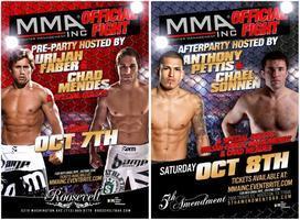 MMA INC. presents: official fan expo pre-fight &...