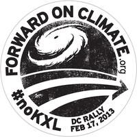 Bus from Detroit to DC: Sunday Feb. 17th Forward on Climate...