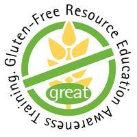 GREAT Kitchens: Gluten-Free Restaurant Training