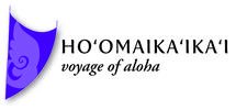 The Voyage of Aloha Community logo