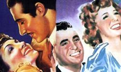 Double Feature-The Awful Truth and Midnight