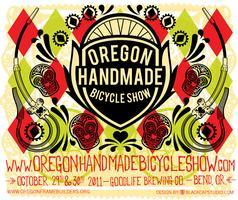 2011 Oregon Handmade Bicycle Show