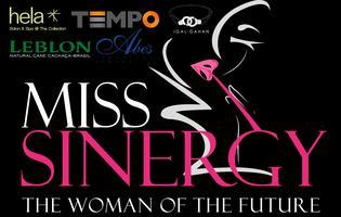 Miss Sinergy 2012, breast cancer benefit for the Libby...