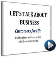 Customers for Life Online Discussion