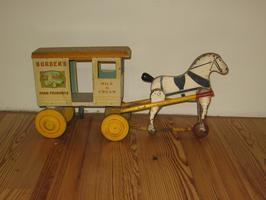 The History of Toys: 1880's -1980's