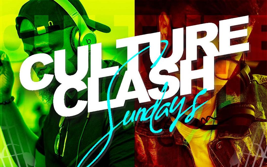 Culture Clash Sundays