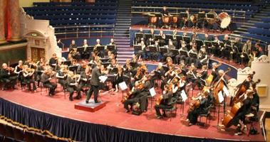 Sinfonia of Leeds Saturday 24th March 2012