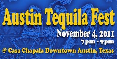 Austin Tequila Fest