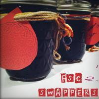{FSC SWAPPERS: ALB} SEPTEMBER FOOD SWAP