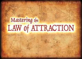 """""""Law of Attraction: Be a Magnet!"""" Teleseminars w/Coach..."""