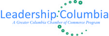 Leadership Columbia, a Greater Columbia Chamber of Commerce Program logo