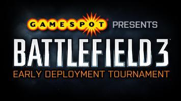 Battlefield 3:  Early Deployment Beta Tournament