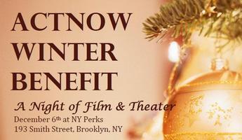 ActNow Winter Benefit