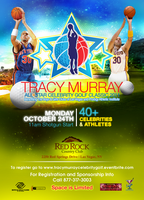 Tracy Murray All-Star Charity Golf Classic