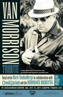 Van Morrison Tribute Concert