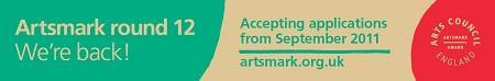 Artsmark Training - Pennine Lancs