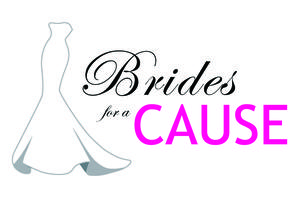Brides for a Cause Charity Wedding Dress Sale on March 9-10...