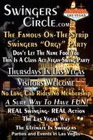 """The Famous On The Strip """"Orgy"""" Party - REAL Vegas..."""