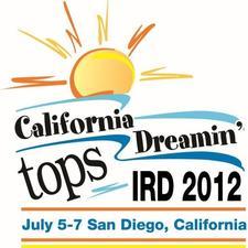 Tops IRD 2012 Tours  logo