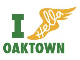 Oaktown 13.1 Half Marathon Training Program