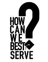 How Can We Best Serve Conference