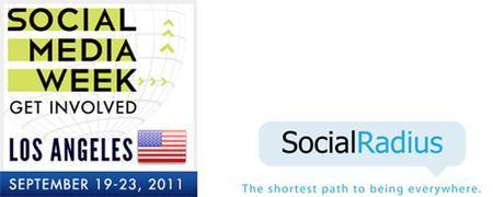Social Media Week LA to Feature   Robert Tercek,...