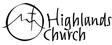 Ravi Zacharias at Highlands Church
