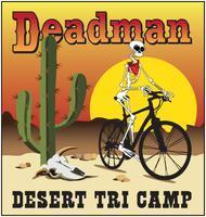 TCSD Deadman Desert Triathlon Camp