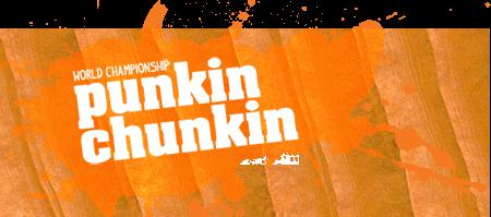2012 World Championship Punkin Chunkin Machine...