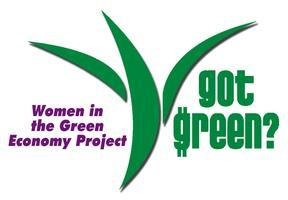 Green Women, Healthy Voices: Community Event