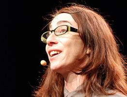 UnPresenting Portland: Giving talks that are more fun,...