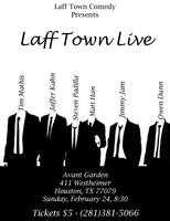 Laff Town Live