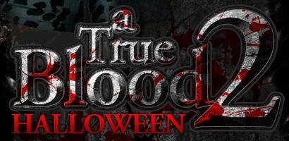 True Blood Halloween 2