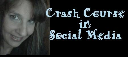 Crash Course in Social Media Basics