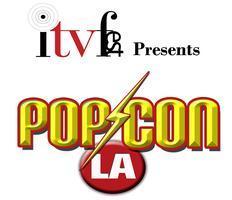 ITVfest 2012 PopConLA Exhibitor Booth Details