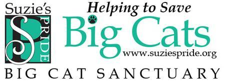 Open House at Suzie's Pride Big Cat Sanctuary