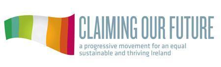 Claiming Our Future Ideas- 'AN ECONOMY FOR SOCIETY',...