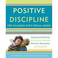 Workshop: Positive Discipline for Special Needs