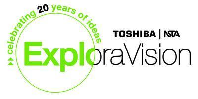 Toshiba/NSTA ExploraVision Presents Mario Armstrong's...