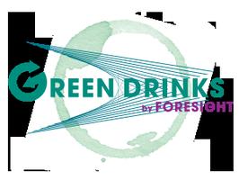 Foresight Green Drinks, 12/5