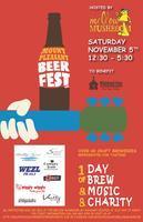 Mount Pleasant Beer Fest