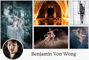 Von Wong Photography / Master Class - London