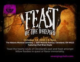 'Feast of the Deceased'