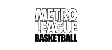 Vancouver Metro Basketball League - Spring 2013